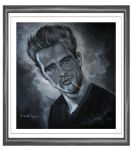 James DEan by toratora5