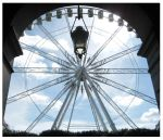 Grande Roue by emicathe