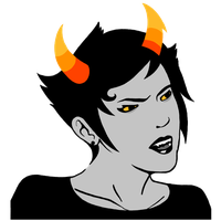 What Kanaya Icon - Blank by WhatKanayaplz