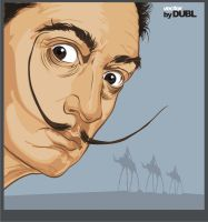 dali by dubl