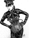 Dita's Revenge by tainted-orchid