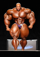 Phil Mr. Olympia by UnitedbigMuscle