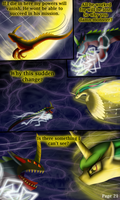 MLP-FIM Rising Darkness Page 21 by Bonaxor