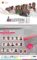 woman2.1summit_Poster_styve by Styve-gh