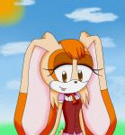 random vanilla the rabbit by animecat33