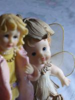 Dolls  Depth of Field by cocolichedg