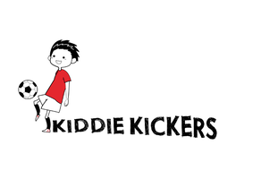 Kiddie Kickers logo by misssakura