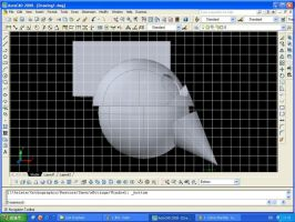try to use autocad 2008 by goodmorningnight