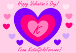My 2017 Valentine Card by KatieGirlsForever