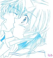 Fall In Love.. Like This Comic by AruTamashi