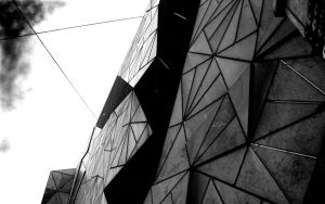Federation Square Building 1 by xephon45