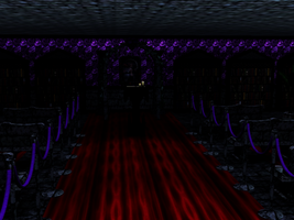 Chapel of Darkness by Girfactor
