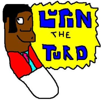 Lupin the Turd by dans1120