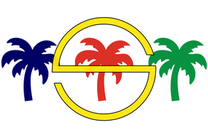 Flag of Samar Island by hosmich