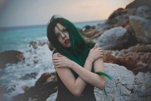 Emeraude IV by NyctophiliaConsequat