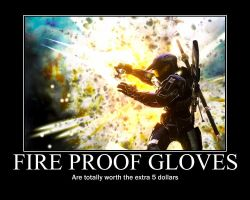 Fire Proof by ODST-Training
