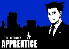 The Attorney Apprentice by maridosmangas-2001