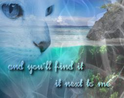 And.you.will.find.it.next.to.me by mondaybleu