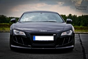 Audi R8 V10 ABT by UnbreakablE82