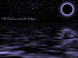 The Embrace and The Eclipse by devildoll