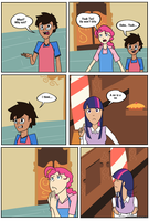 It's Not Equestria Anymore Ch2 P4 by afroquackster