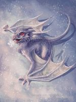 Dragon_1 by Lilian-art