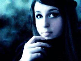 ergo proxy my cosplay by suicide-r00m