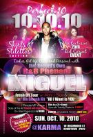 Miguel Flyer by AnotherBcreation