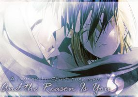 The Reason ~ Firma by Senth2702