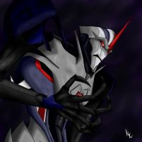 TFP Starscream2 by KristyBarka