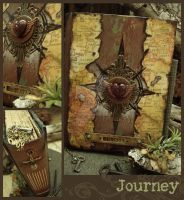 Journey by luthien27