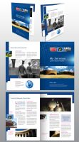 brochure 4 page by egdesign01