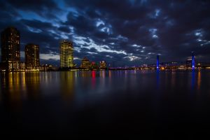 Downtown Jacksonville by 904PhotoPhactory