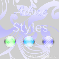 Adore Styles (STYLES FREE) by MyBeautifulEdition
