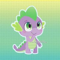 Spike by Miss-Glitter