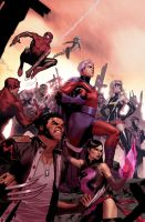 House Of M by ZurdoM