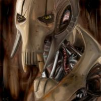 general grievous by Wutwuciak