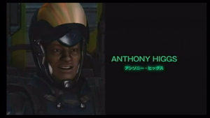 Remeber Me is Anthony Higgs by LightDemonCodeH