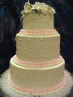 Wedding Cake by Digitalflattery