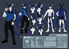 Anupap's Character Sheet 2.0 (censored version) by Anupap