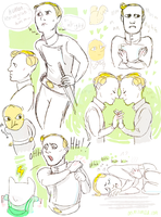 HUUUUMAN LEMONGRAB??? YES!!! by Oelm
