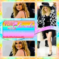 Photopack 1790: Perrie Edwards by PerfectPhotopacksHQ
