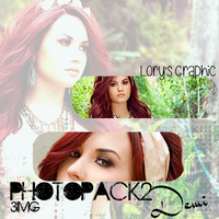 Demiphotopack2 by LorysGraphic