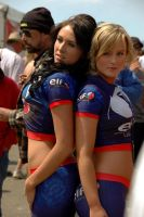 Bathurst Promo Girls by Mitchography