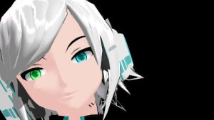 MMD Piko Utatane (Insane) by Miku8