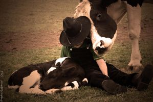 A cowboy's heart by TlCphotography730