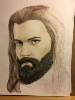 Updated: Jesus by faustina2000