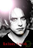 Robert Smith by TheCureHunk69
