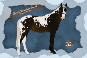 Nevada Warmblood import 32 by BRls-love-is-MY-Live