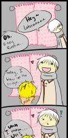 APH- I See Youuuuu by The-Horrible-Sock